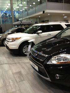 Отзывы об автосалоне Major Ford