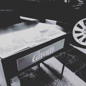 Отзывы об автосалоне Карвиль
