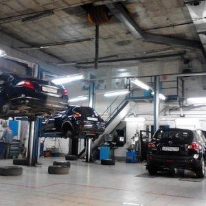Отзывы об автосалоне Nissan Автоцентр на Таганке