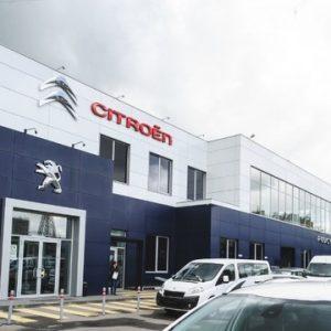 Отзывы об автосалоне FAVORIT MOTORS Citroen