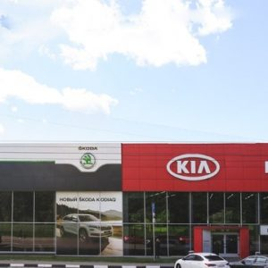 Отзывы об автосалоне FAVORIT MOTORS Kia