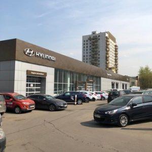 Отзывы об автосалоне FAVORIT MOTORS Hyundai