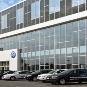 Отзывы об автосалоне Автомойка Авилон Volkswagen на Волгоградском проспекте