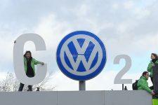 Volkswagen CO2