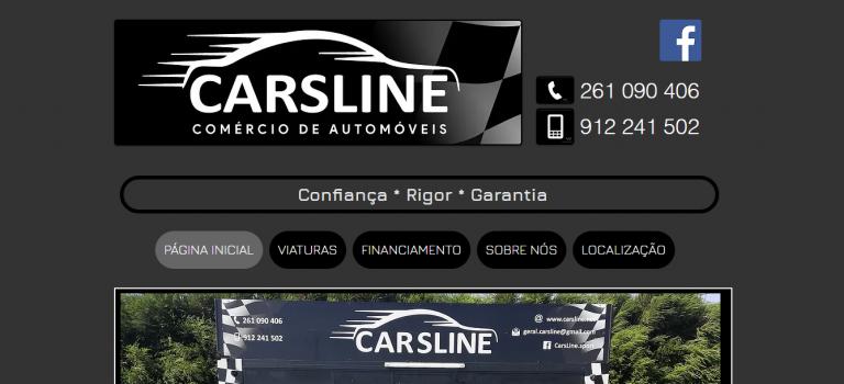 CarsLine