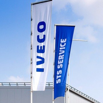 Отзывы об автосалоне IVECO СТС - дилер Ивеко