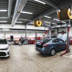 Отзывы об автосалоне Автосалон Favorit Motors Юго-запад Сеть